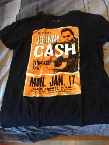 Johnny Cash Shirt