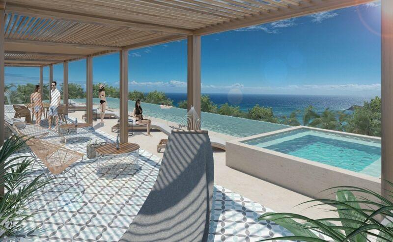 Kaab South Beach - PREVENTA DE ESTUDIOS - El paraíso a unos pasos