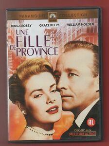 DVD-Bambina-Di-Provincia-Con-Grace-Kellyn-Bing-Crosby-E-William-Holden