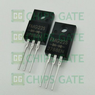 5PCS BYT30PI1000 Encapsulation:TO-3P,FAST RECOVERY RECTIFIER DIODES