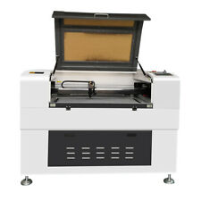 130w 51 X 35 Co2 Laser Cutter Laser Cutting Machine Electric Lifting Worktable