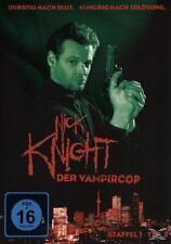 Nick Knight - Der Vampircop - Staffel 1, Teil 2 (2011)