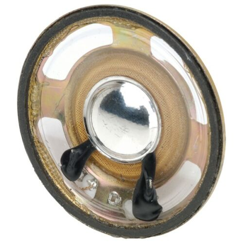 50mm Ultra Slim mylar cone speaker 64 ohm cavité 0,2 w watt