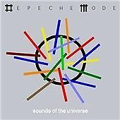 DEPECHE MODE Sounds of the Universe CD ALBUM  NEW - STILL SEALED