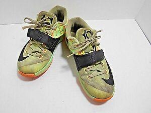 Nike KD - Easter - Liquid Lime Vapor Green Sunset Glow- WOMENS GIRLS ... 662c75bb67
