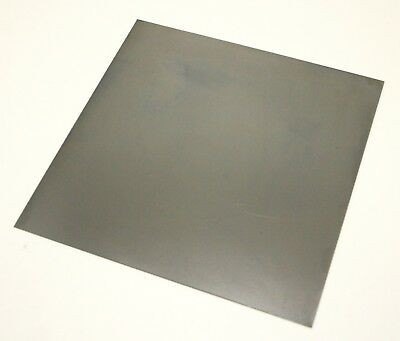"""Plate 1//16/"""" .063 Thick 24/"""" X 24/"""" Annealed Steel Sheet 4130 Chromoly Alloy"""