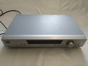 Sony-ST-SE370-Tuner-FM-AM-RDS-vgc-silver-separate