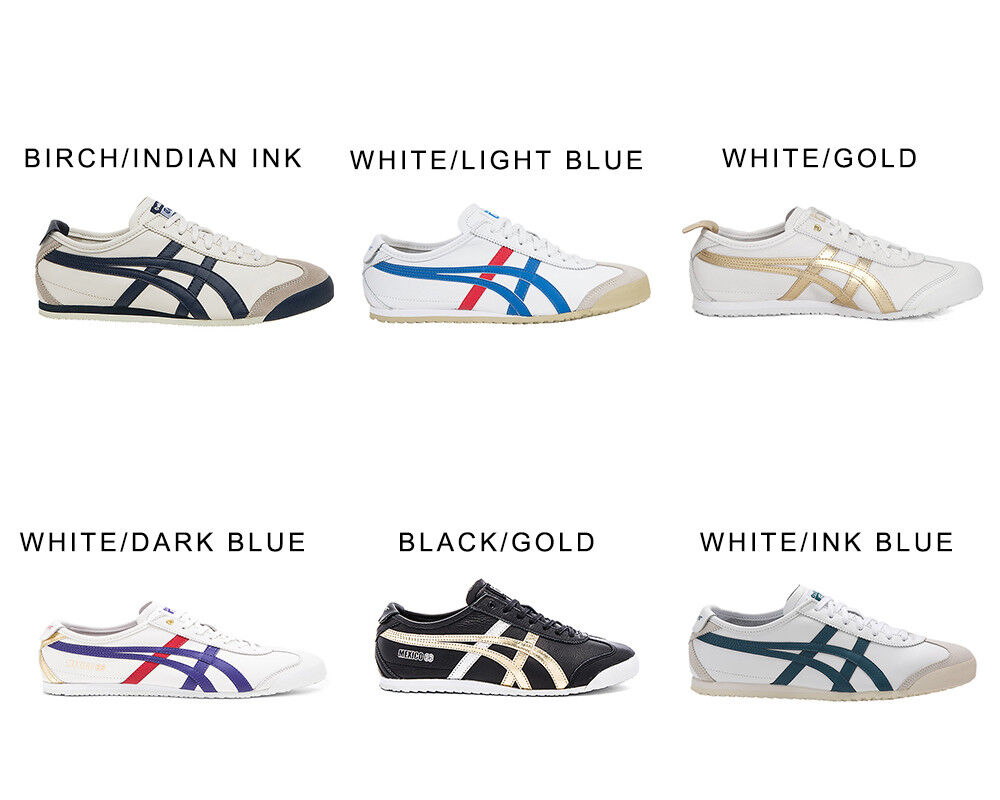Onitsuka Tiger Mexico 66 Mens Womens US Mens Comfortable Cheap women's shoes women's shoes