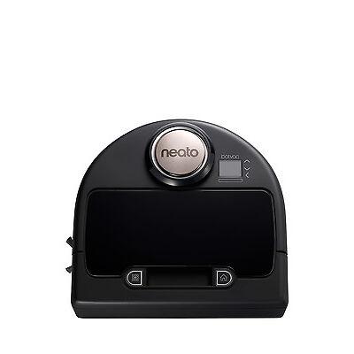 NEW Neato 42830 DC00 Botvac Connected Robotic Vacuum Cleaner: Black
