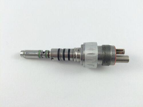 1 von 1 - KaVo 456C 456 C Multiflex Kupplung mit Licht für Turbine Dental