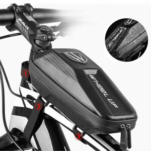 Bicycle-Cycling-Bike-Frame-Pannier-Front-Tube-Bag-Accessories-Mobile-Phone-Pouch