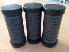 NEW!!! Camo Face Paint Stick NATO U.S. FORCES ARMY USMC USGI Issue Woodland