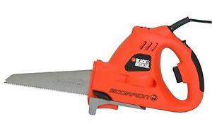 hacksaw tool. image is loading electric-hacksaw-black-amp-decker-powered-hand-tool- hacksaw tool