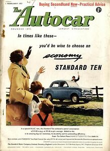 AUTOCAR MAGAZINE 195712 SUNBEAM RAPIER amp GOGGOMOBILE ROAD TEST - <span itemprop=availableAtOrFrom>Peterborough, United Kingdom</span> - Returns Accepted Most purchases from business sellers are protected by the Consumer Contract Regulations 2013 which give you the right to cancel the purchase within 14 days after the - Peterborough, United Kingdom