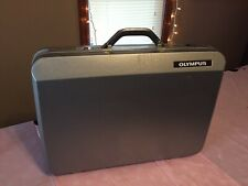 Olympus Enf Type T3 Briefcase Only Carry Case Only With Keys P3