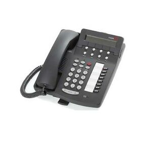 Image Is Loading Lucent Avaya Definity 6408D Phone