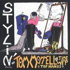 Stylin by Tom Morrell (CD, Jan-2003, W.R.)