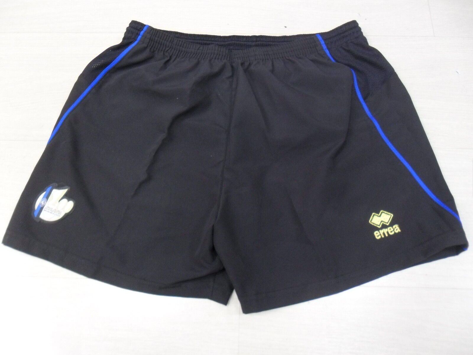 0033 SHORTS COMPETITION SIZE XXL ATALANTA CENTENARY OFFIZIELL SHORTS SHORTS