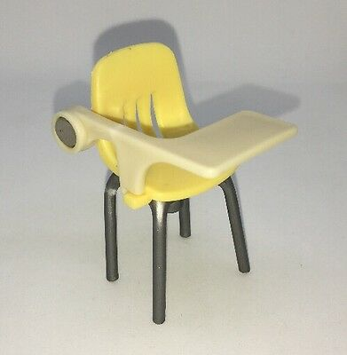 2004 MGA Desk Chair Lil Bratz Home Office School Furniture Accessory Fits Polly
