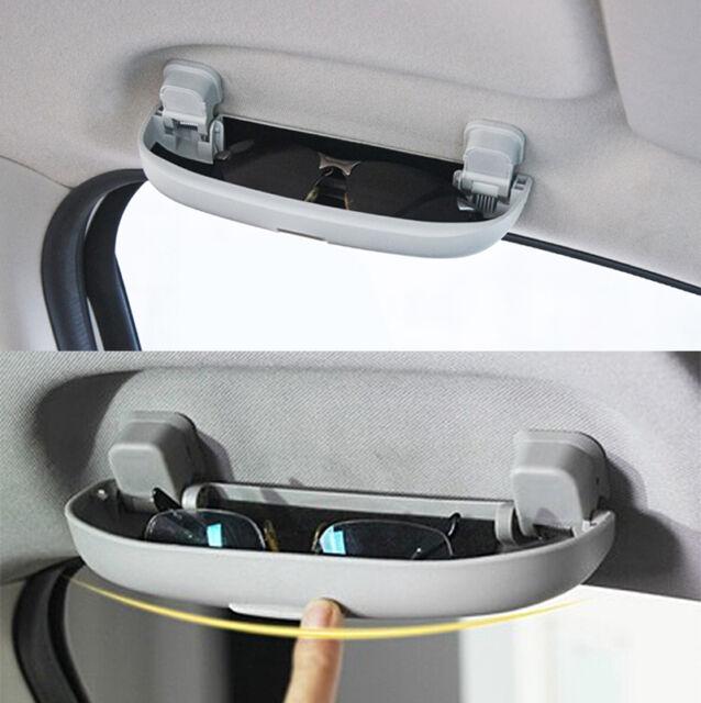 Car glasses Storage Case Box Holder Fit for Mitsubishi Pajero Glant Lioncel ASX