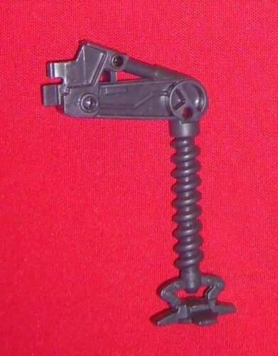 1987 Cobra Pogo pod battle ball LANDING LEG original vehicle part GI Joe JTC