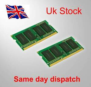 8GB-2x4GB-RAM-Memory-For-Dell-Vostro-3700-Notebooks-DDR3