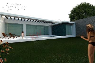 Casa en venta en Cuernavaca,  Vista Hermosa, en una planta, lujo, alberca, amplio jardín y seguri...
