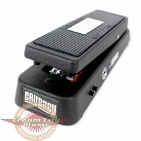 Brand Dunlop Crybaby Cry Baby 95q Wah Guitar Pedal