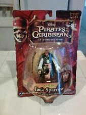 Captain Jack Sparrow At World's End  Pirates of Carribbeanb#00024