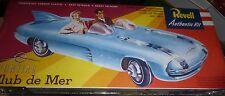 REVELL PONTIAC CLUB DE MER 1/25 Model Car Mountain Fs