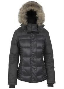 Zwart SL Lichtgewicht Sz jas Harper Pajar Canada Retail695 Bont Dames H2YD9IWE