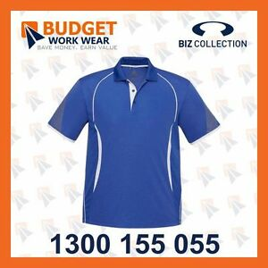 aa7c95225c Image is loading Biz-Collection-Mens-Razor-Polo-P405MS