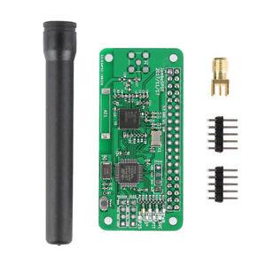 MMDVM Hotspot Pi-Star Support P25 DMR YSF for raspberry pi + Antenna