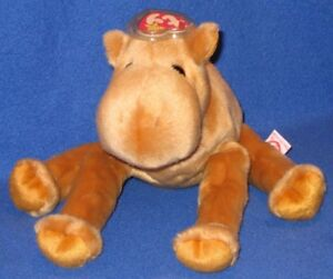 TY HUMPHREY the CAMEL BEANIE BUDDY - MINT with MINT TAG 8421093076 ... 20dac2be049