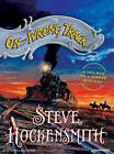 On the Wrong Track by Steve Hockensmith (CD-Audio, 2007)