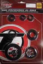 Tusk Engine Oil Seal Kit – Fits: Honda CR250R 2002–2004