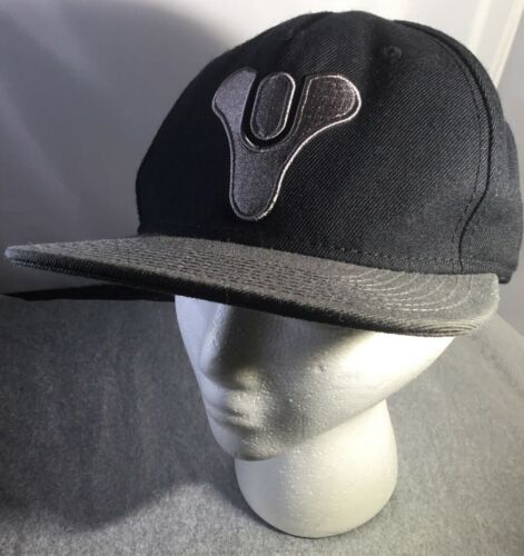 Destiny Original Snapback Baseball Cap Golf Hat Bu