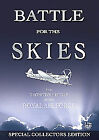 Battle For The Skies (DVD, 2007, 3-Disc Set, Box Set)