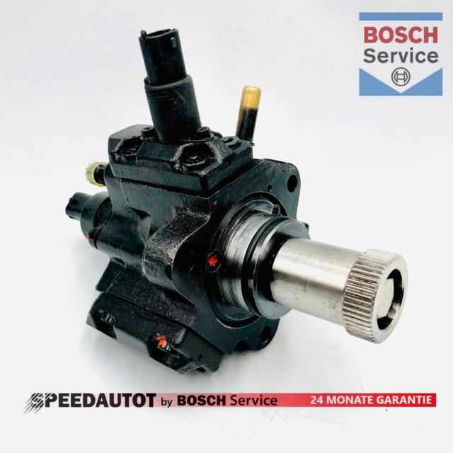 Pompa Alta Pressione Pompa Iniezione Iveco Quotidiano III 2,8 Bosch 0445020002