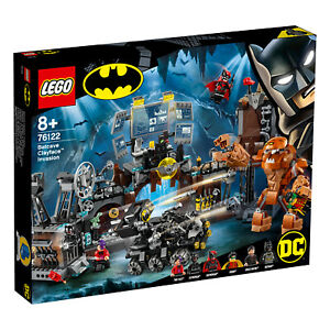 LEGO-DC-Comics-Super-Heroes-76122-Clayface-Invasion-in-die-Bathoehle-N6-19