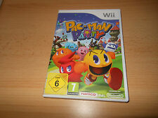 Pac-Man Party, Nintendo Wii, BRAND NEW NOT SEALED