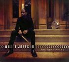 The Next Phase [Digipak] by Willie Jones III (2~Drums) (CD, Jul-2010, WJ3 Records)