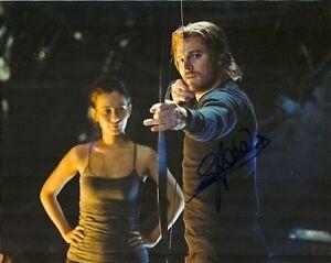 Arrow-Stephen-Amell-Signed-Autographed-8x10-Photo-COA-w-proof