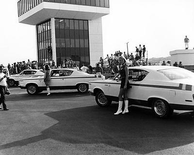 1970 AMC Rebel Machine Factory Photo c7740-IRE3SD