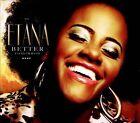 Better Tomorrow [Digipak] by Etana (CD, Feb-2013, VP Records)