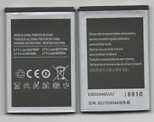 NEW BATTERY FOR SAMSUNG i8910 OMNIA HD 3G B7610 S8500