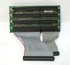 Computer Dynamics Mb At 48 Rev C Pcb Card Circuit Board 4197 1 Mbat48