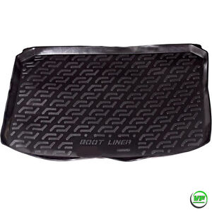 PEUGEOT 308 HATCHBACK 2008-2013 Boot tray liner car mat Heavy Duty ...