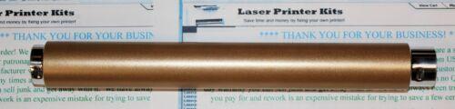 XEROX PHASER 4500 4510 UPPER HEAT FUSER ROLLER NEW PREMIUM QUALITY USA ISO9001