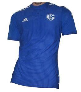Schalke Trikot inklusive Hose Marke ADIDAS Preis 15, Euro